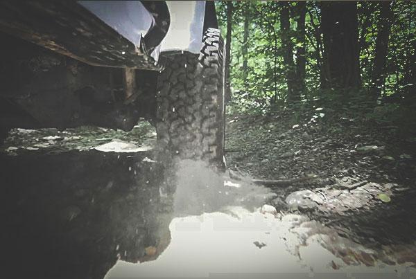 Confidence | BFGoodrich Tires