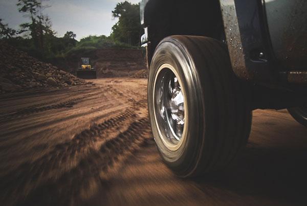 Terra Grappler G2 | Nitto Tire