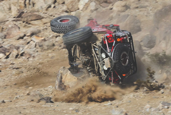 The Kingdom | King of the Hammers