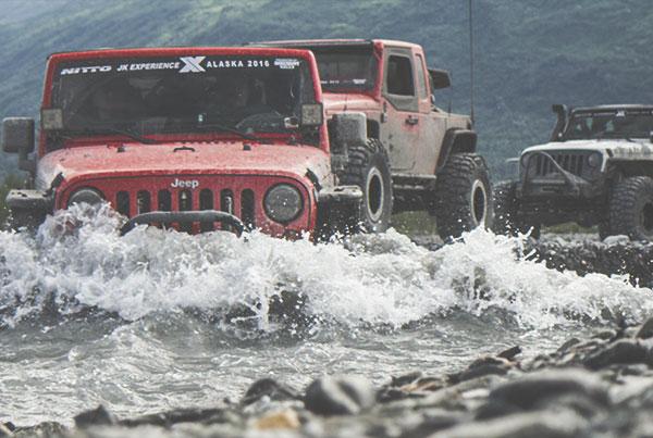 JK Experience Alaska